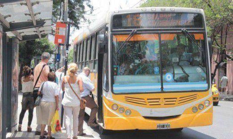 UTA Córdoba se suma al pedido de apertura de la paritaria nacional