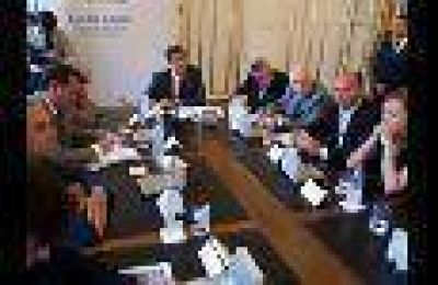 Se debatirá en la Casa Rosada una salida para la crisis vitícola
