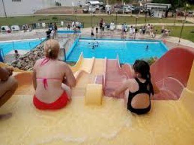 Turismo: Subió el nivel de ocupación en la provincia