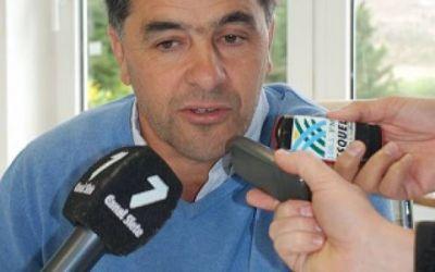 """""""Yauhar fue sin dudas el peor ministro de Agricultura de la historia de la Argentina"""""""