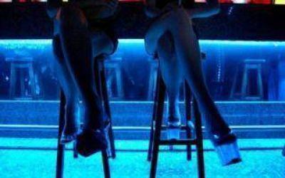 Concejales quieren prohibir cabarets en Bahía Blanca