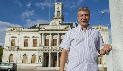"Agustín Carús dijo que quiere ""darle pelea"" a FAP-UNEN"""