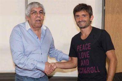Emiliano Papa se convirtió en el primer refuerzo de Independiente: