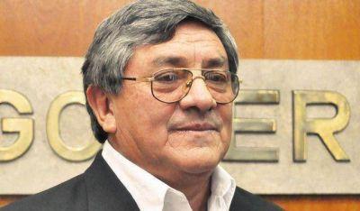 Rolando Quiroga: �El candidato a intendente ser� quien mejor mida�