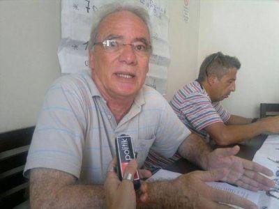 """Daniel Rapanelli: """"La conducción provincial de Baradel es funcional al ajuste de Scioli"""""""