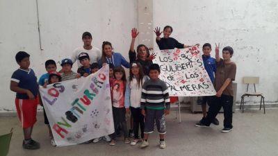 """La Fundación CEPES presente en las """"Escuelas de Verano"""""""