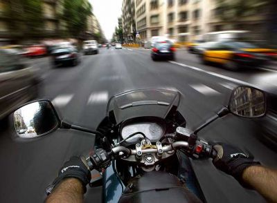 En breve habilitarán las plantas de Verificación Técnica para Motos