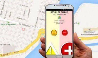 """Botón Antipánico: Avances """"de la mano de la evolución tecnológica"""""""
