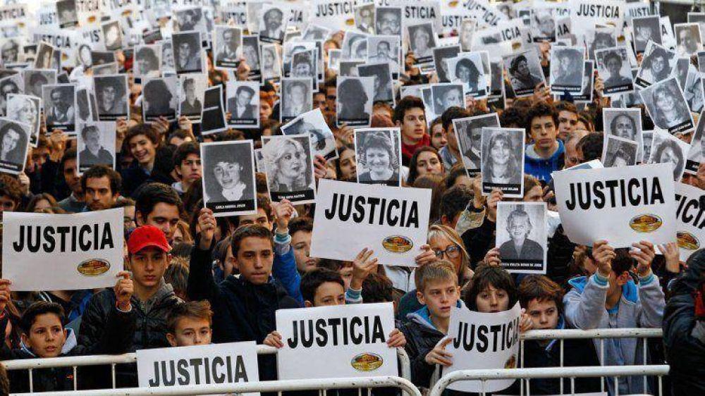 La denuncia del fiscal Nisman sobre un pacto con Irán
