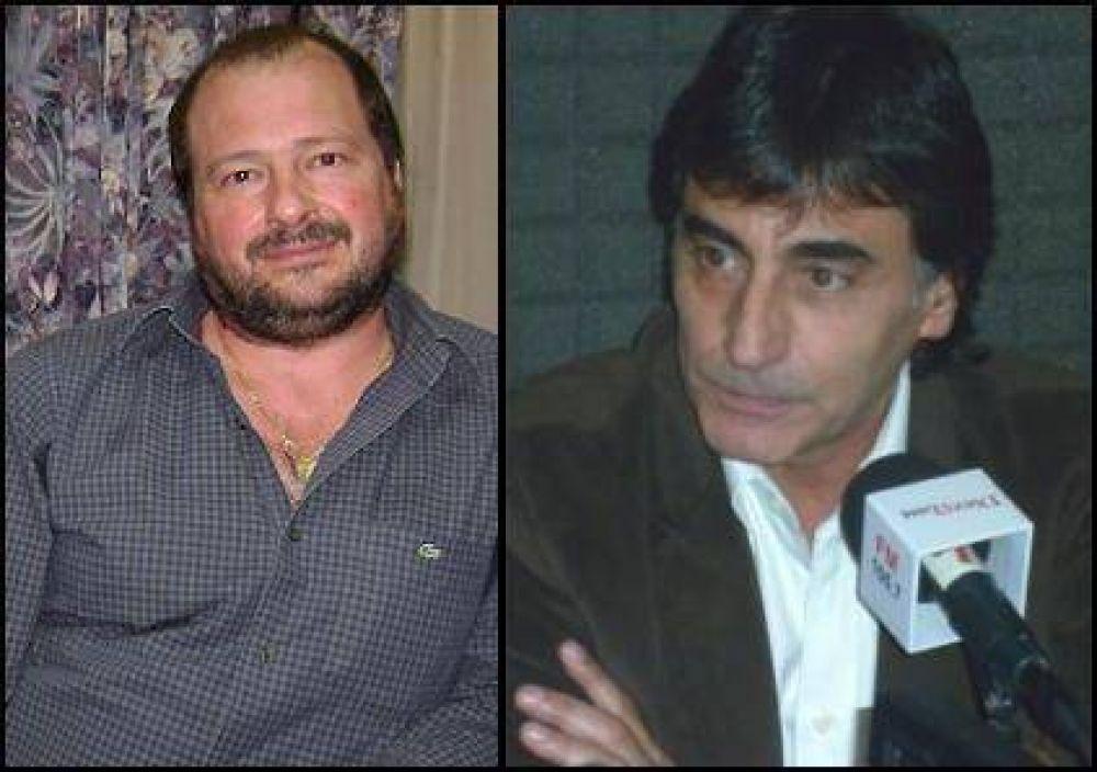 Diputados de San Martín calientan la interna del massismo