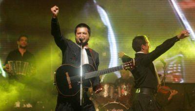 Jorge Rojas completó su luna en Jesús María