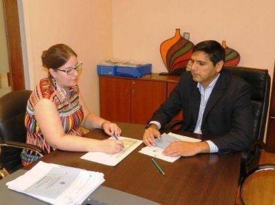 La Municipalidad confirmó el veto para el Presupuesto del CD