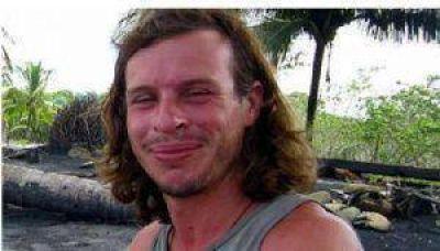 Suspendieron la búsqueda de Miguel Castro en Ansilta por inclemencias climáticas