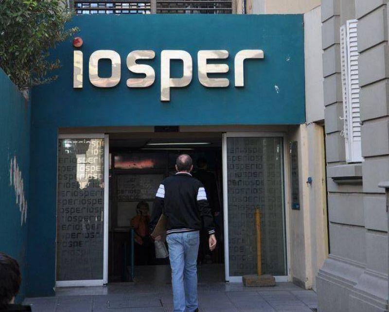 Jerarquizados de Paraná quieren reunirse con autoridades del Iosper por suspensión de prestaciones