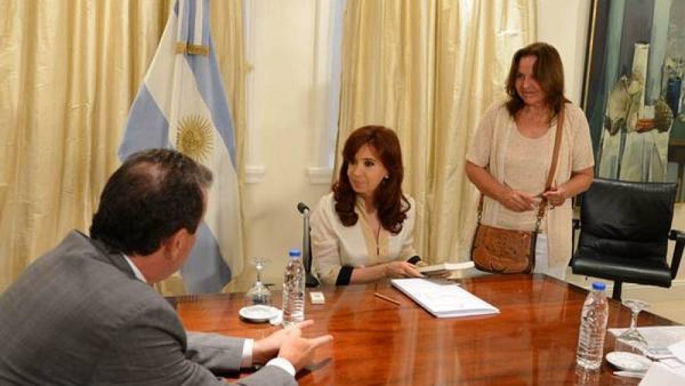 AMIA: acusan a Cristina de encubrir a los iraníes y le piden la indagatoria