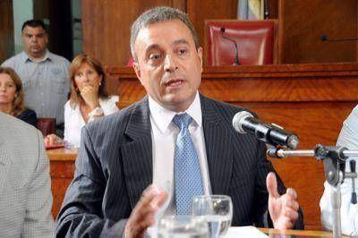 La candidatura de Telpuk superó sin impugnaciones la audiencia pública