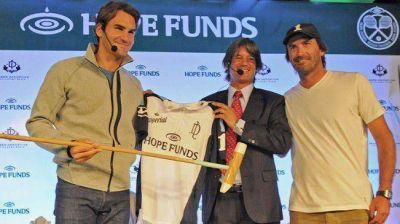 La AFIP investiga al empresario de los deportistas top