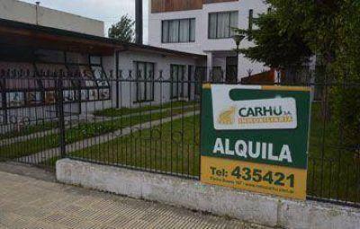 Los alquileres en R�o Gallegos subieron entre 20 y 40%
