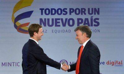 Facebook lanzó su internet gratis en Latinoamérica