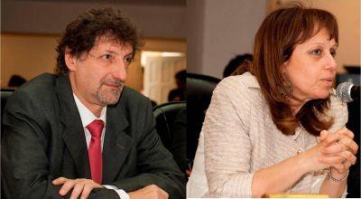 """La oposición cree que el veto del presupuesto es """"político"""""""