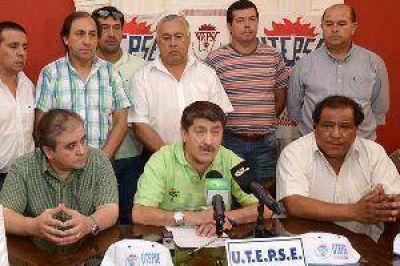 Lanzaron la colonia de vacaciones de Utepse y Obras Sanitarias