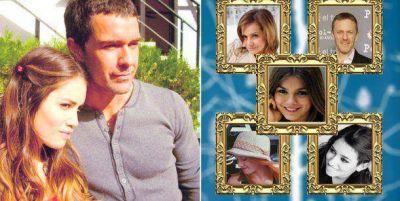 Así será Esperanza Mía, con Lali Espósito y Mariano Martínez: conocé a sus personajes