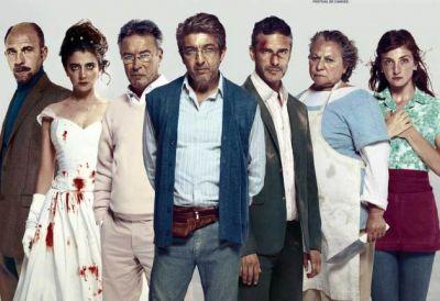 """""""Relatos Salvajes"""", nominada al Oscar como Mejor Película Extranjera"""