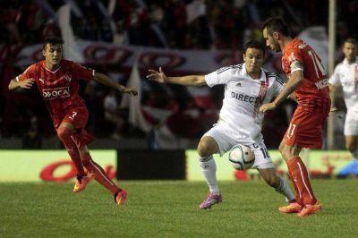 Independiente se quedó con la primera victoria en el verano marplatense