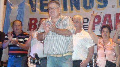 Diputado escrachado nacionalmente por acoso lanzó su candidatura a intendente