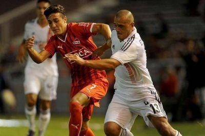 Se levantó el telón del fútbol de verano: Independiente superó a Estudiantes 1-0
