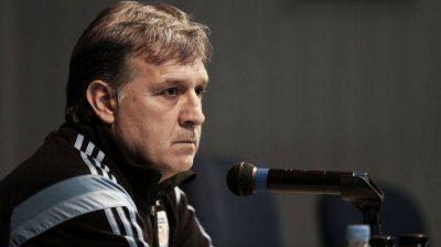 ¿La Selección y un conflicto en puerta? Martino podría renunciar si lo 'traicionan'