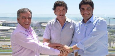 Freezado en la interna del Pro, Jorge Macri se desespera con la llegada de Posse