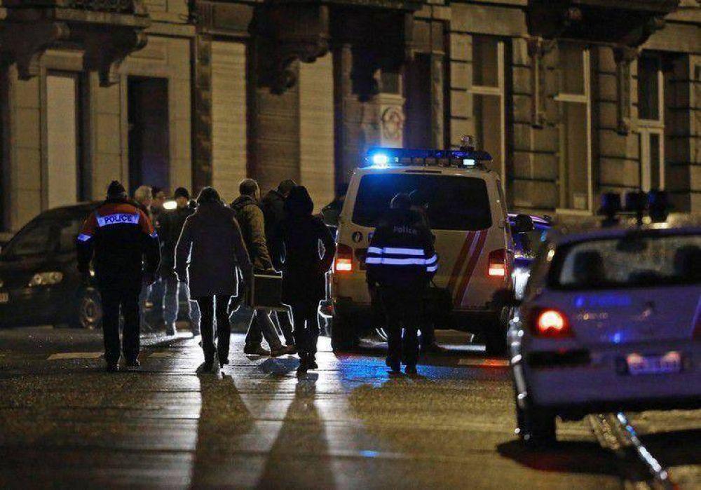 Colegios judíos de Holanda y Bélgica cerraron debido a la amenaza terrorista