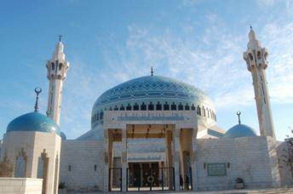 24 mezquitas en Jordania funcionarán con energía solar