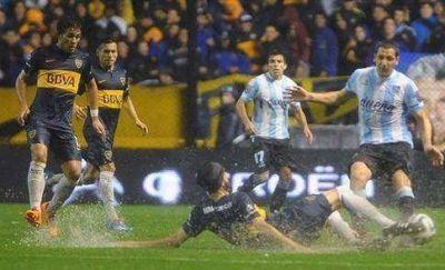 Boca y Racing, el campeón, debutan en Mar del Plata