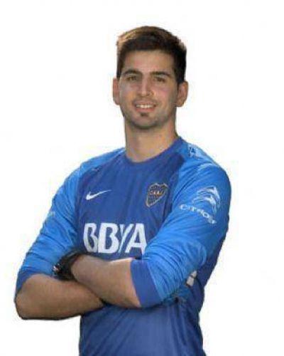 Sarmiento contrató a un nuevo arquero, Manuel Vicentini, y firmó Franco Peppino