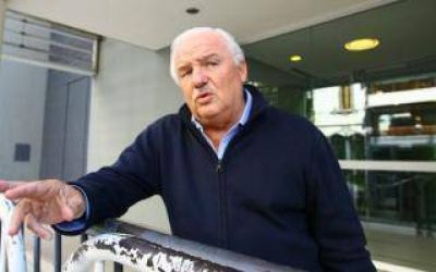 Elecciones 2015: Niembro de campaña con el PRO en Tres Arroyos