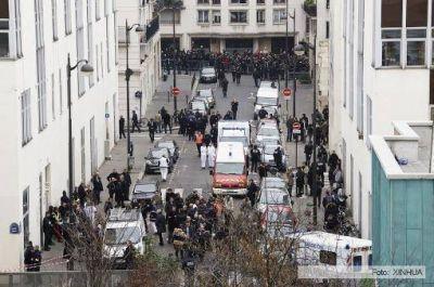 Ser o no ser Charlie Hebdo: esa es la cuesti�n en Francia