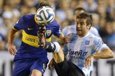 Boca y Racing se prueban en Mar del Plata