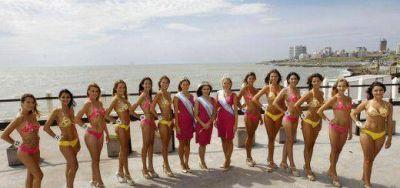 Mar del Plata presentó a las 12 postulantes para Reina Nacional del Mar