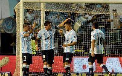 Torneo de Verano 2015: Racing gole� a Boca en Mar del Plata