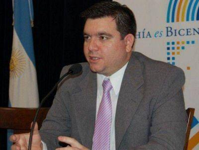 "Villalba acusó al Municipio de ""mandar a parar"" a los colectiveros"