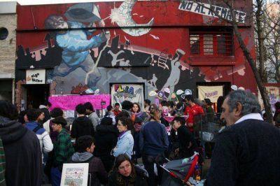 Polémica: Bruera clausuró el Centro Cultural