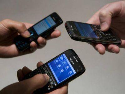 Rosario ya es l�der en desarrollo y uso de aplicaciones para celulares