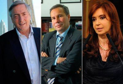 Nisman, de bendecido por N�stor Kirchner a denunciar a la Presidenta