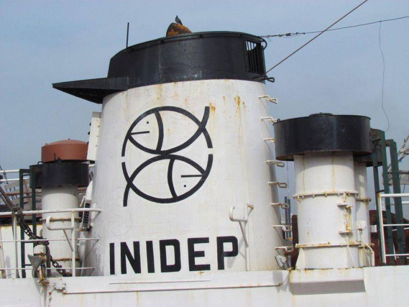 Para destrabar irregularidades en el INIDEP, la CGT se reunirá con Capitanich
