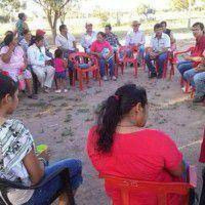 """Gutiérrez: """"No hago política con el cuero de la gente y sus necesidades"""""""
