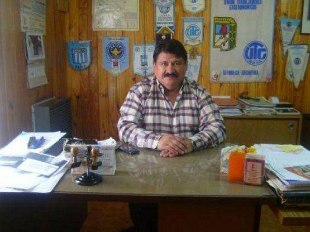 Recién el 19 de febrero habrá audiencia por conflicto de la UTHGRA en El Calafate