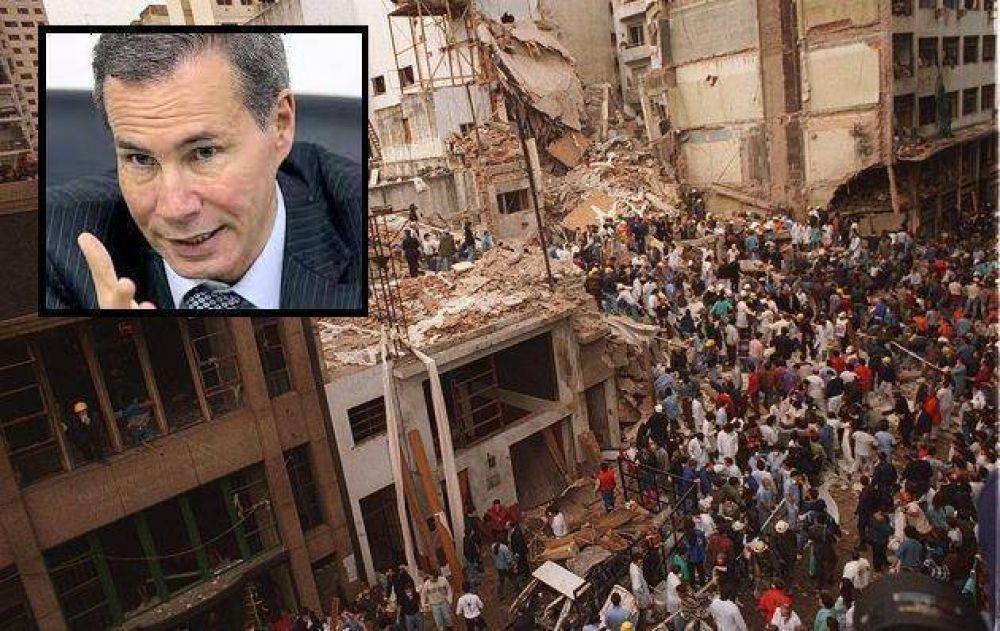 Israel ofreció sus condolencias por la muerte del fiscal Nisman
