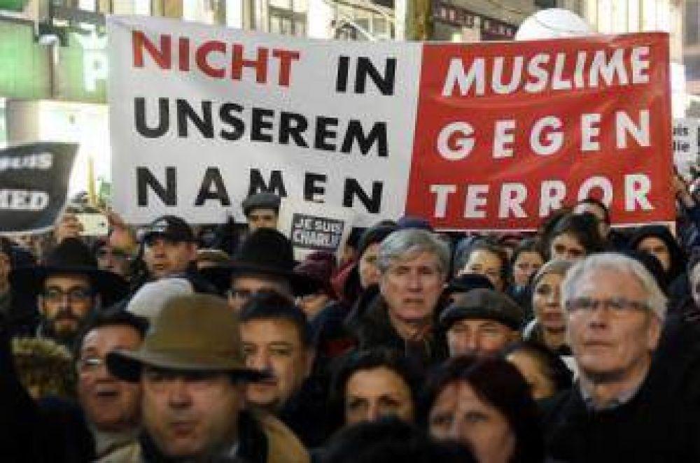 Crece la imagen positiva del islam en Alemania